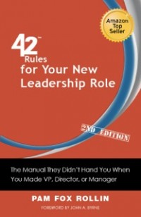 Your New Leadership Role